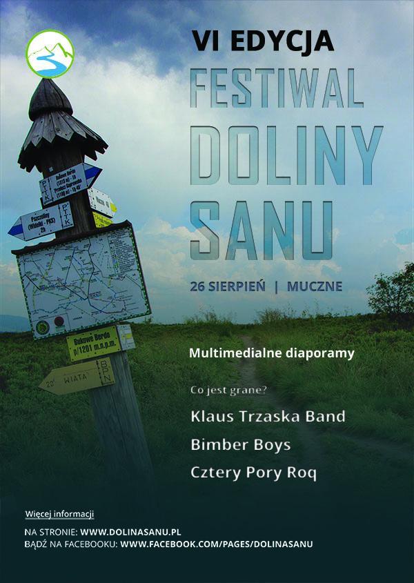 Plakat_dolina Sanu